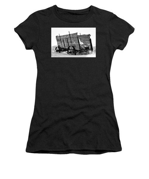 The Grain Wagon Women's T-Shirt