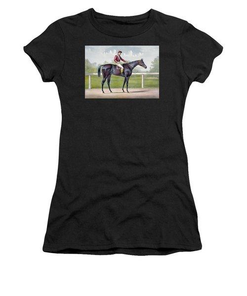 The Grand Racer Kingston  Women's T-Shirt
