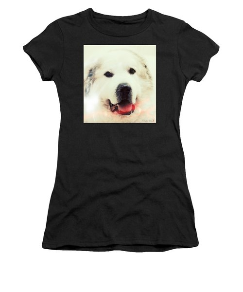 The Great Pyrenean Women's T-Shirt