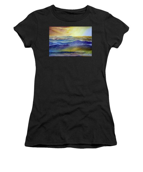 The Great Sea Women's T-Shirt
