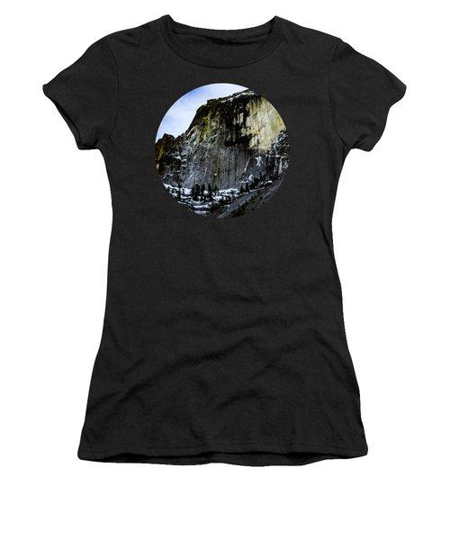 The Great Wall Women's T-Shirt