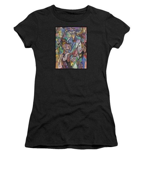 The Guardian Women's T-Shirt
