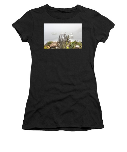 The Harbor Women's T-Shirt