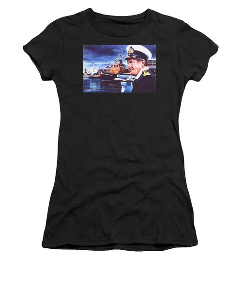 The Harbourmaster Women's T-Shirt
