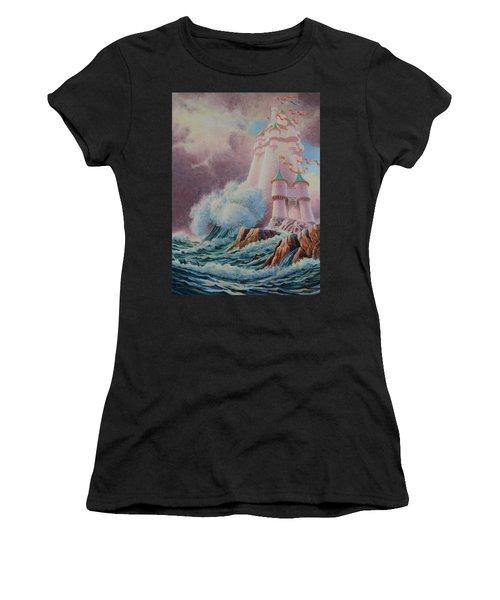 The High Tower Women's T-Shirt