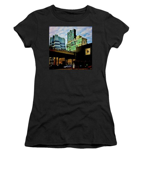 The Highline Nyc Women's T-Shirt
