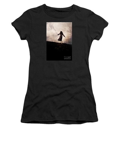 The Hill Women's T-Shirt