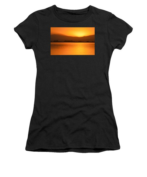 The Hour Is Golden Women's T-Shirt