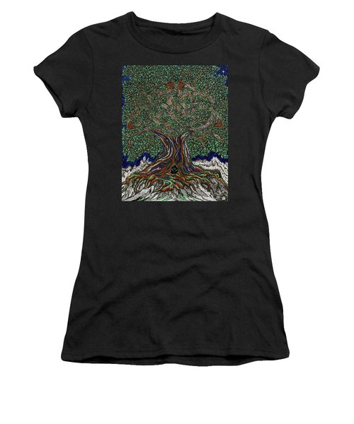 The Hunter's Lair Women's T-Shirt