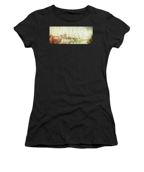 The Imprint Women's T-Shirt