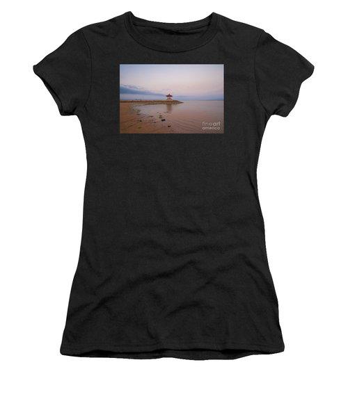 The Island Of God #9 Women's T-Shirt