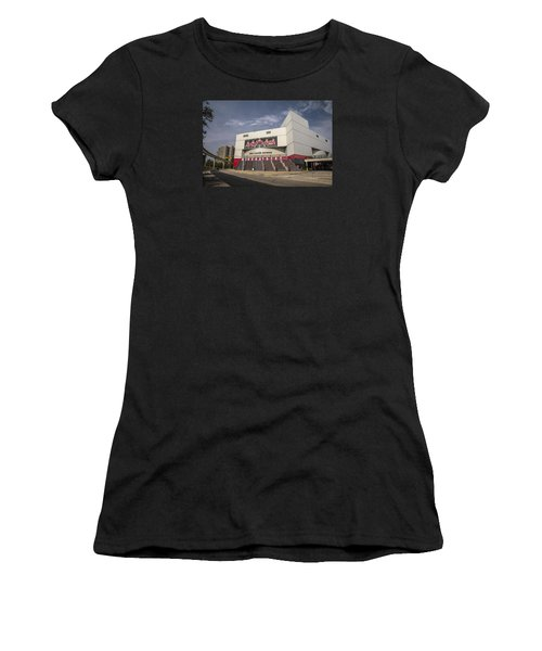 The Joe Wide Shot  Women's T-Shirt