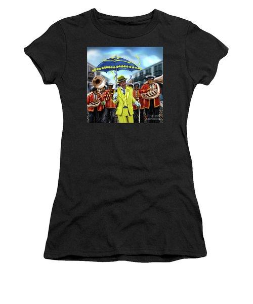The Kingman  Women's T-Shirt