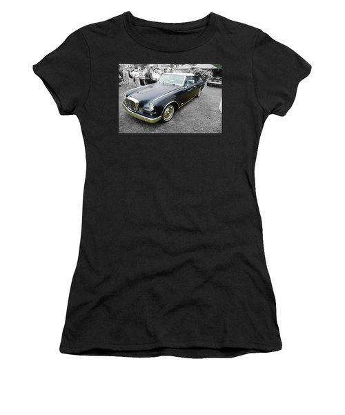 The Last Hawk Women's T-Shirt