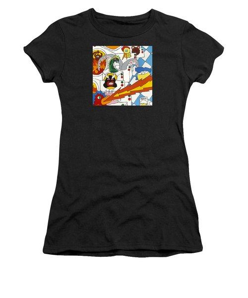 The Laundry Mat Women's T-Shirt