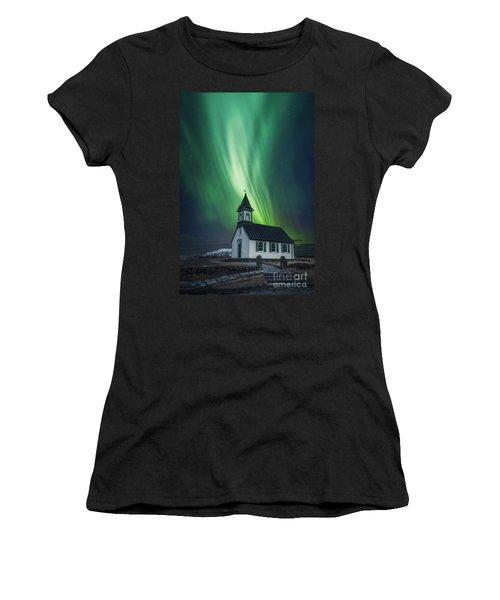 The Light Between Us Women's T-Shirt