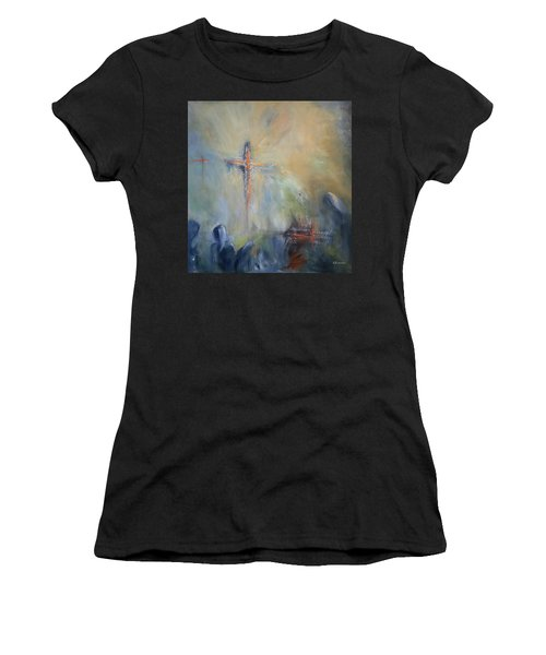 The Light Of Christ Women's T-Shirt