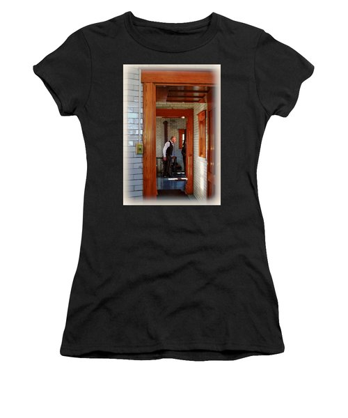 The Lighthouse Keeper Women's T-Shirt