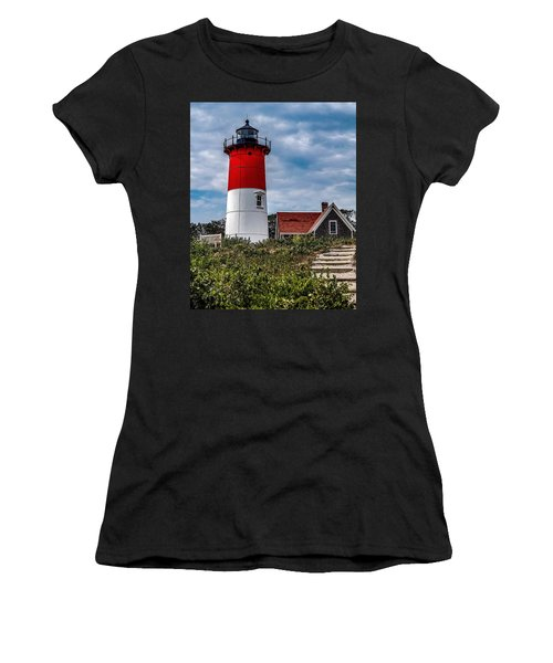 The Lighthouse Women's T-Shirt