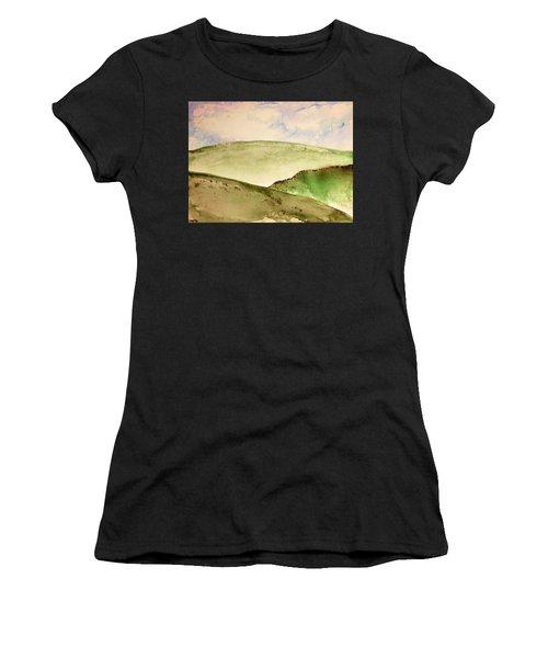 The Little Hills Rejoice Women's T-Shirt