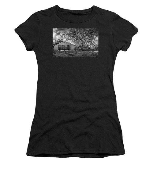 The Livery Stable And Oak Women's T-Shirt