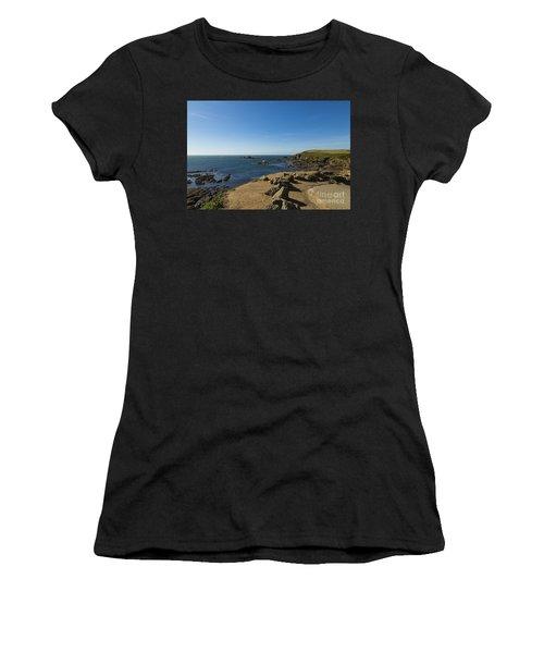 The Lizard Point Women's T-Shirt