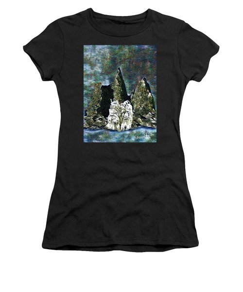 The Loneliest Tree Women's T-Shirt