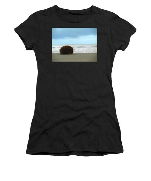 The Lonely Coconut Women's T-Shirt
