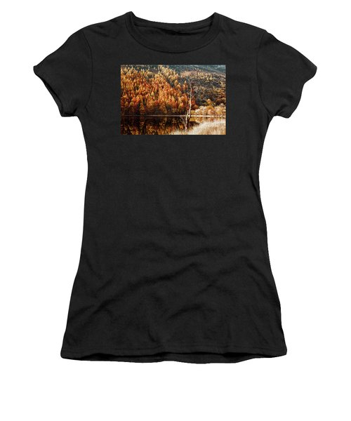 The Loner Women's T-Shirt