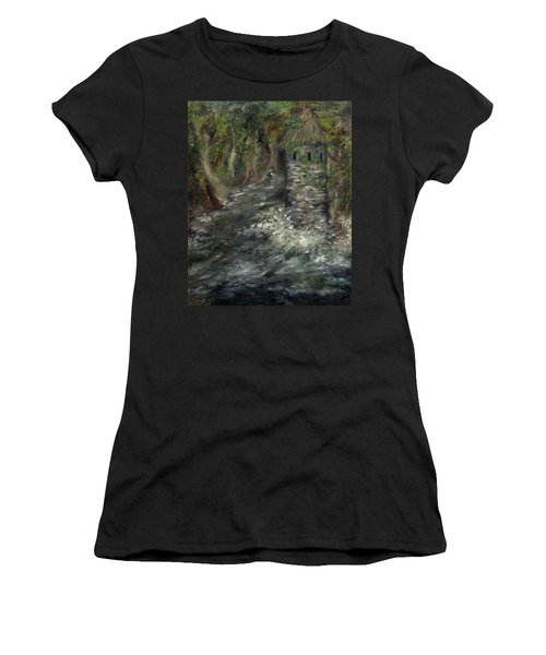 The Mage's Tower Women's T-Shirt
