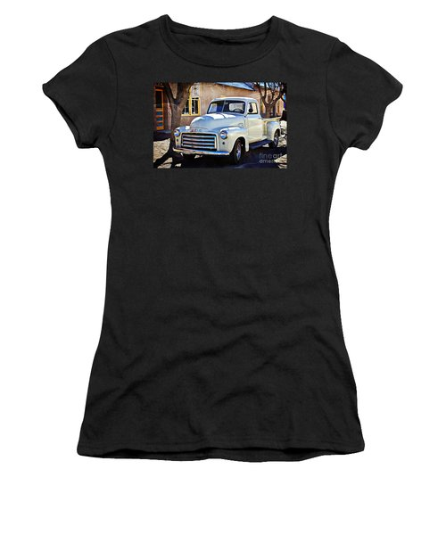 The Magic Of The 1949 Gmc 100 Women's T-Shirt (Athletic Fit)