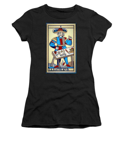 The Magician Women's T-Shirt