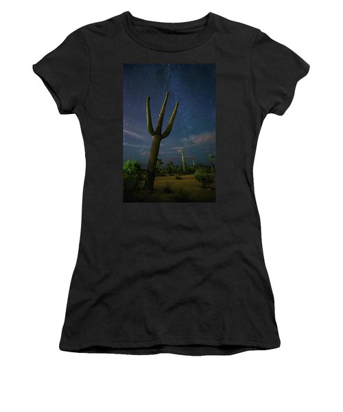 The Magnificent Women's T-Shirt