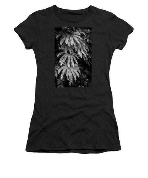 The Maiden's Hair Women's T-Shirt