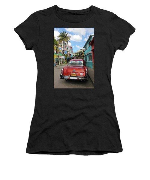 The Mercury Women's T-Shirt