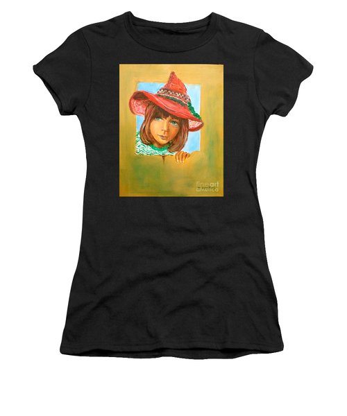The Mexican Hat Women's T-Shirt
