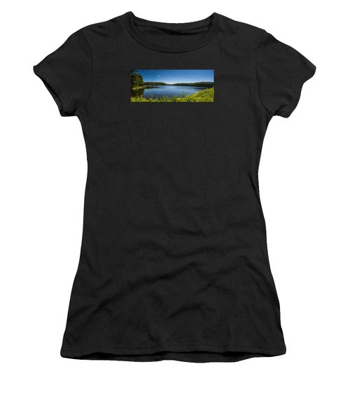 The Middle Of The Afternoon Women's T-Shirt