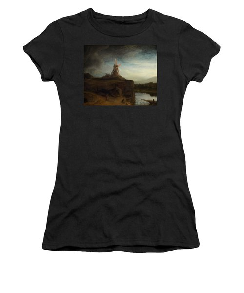 The Mill Women's T-Shirt