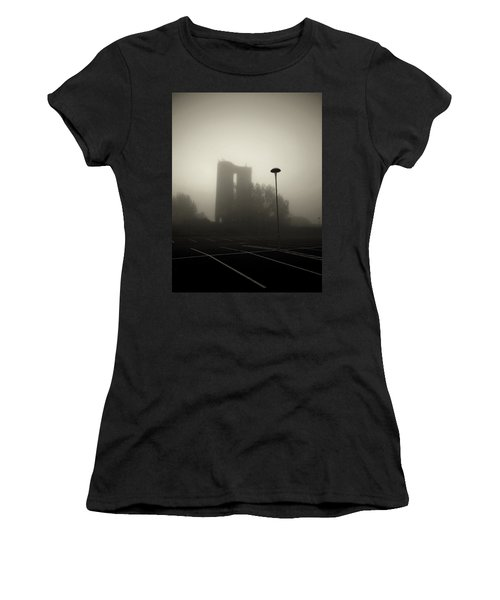 The Mist Women's T-Shirt