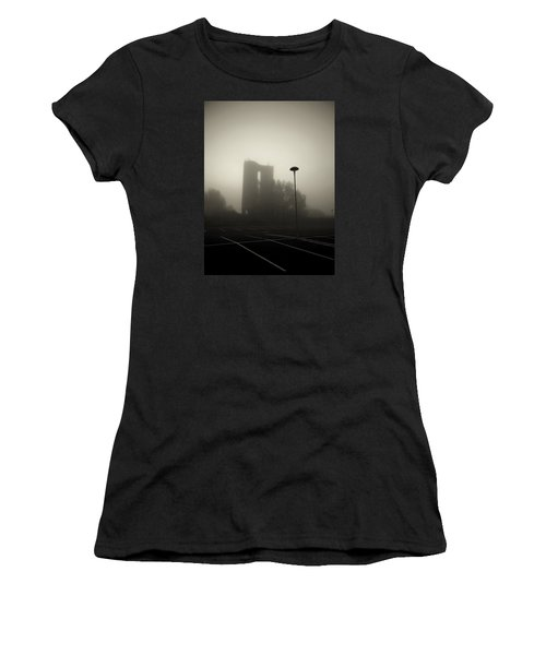 The Mist Women's T-Shirt (Athletic Fit)