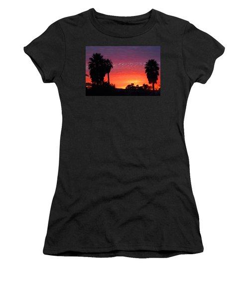 The Moody Views Women's T-Shirt
