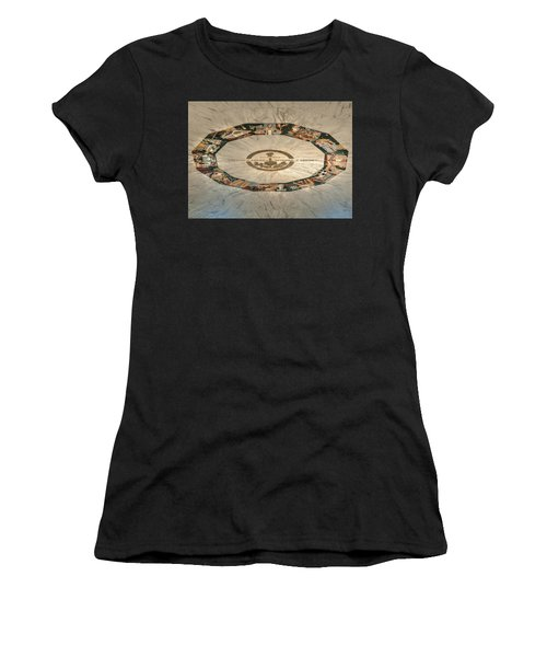 The Mural Women's T-Shirt