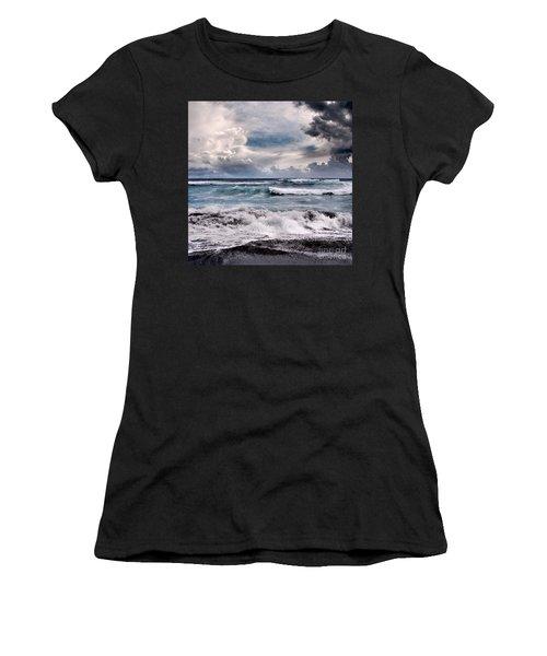 The Music Of Light Women's T-Shirt