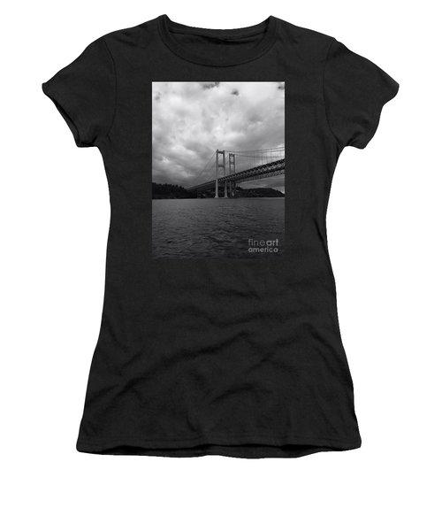 The Narrows Bridge Women's T-Shirt