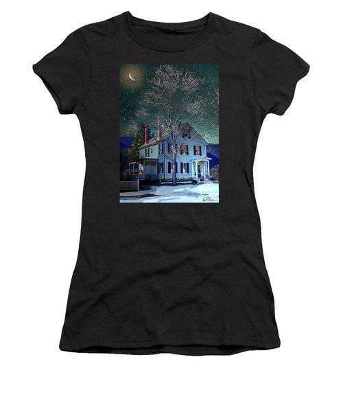 The Noble House Women's T-Shirt