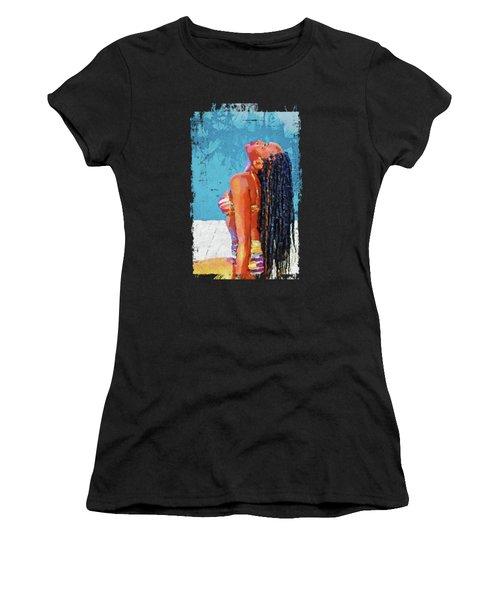 The Nubian Beauty Women's T-Shirt