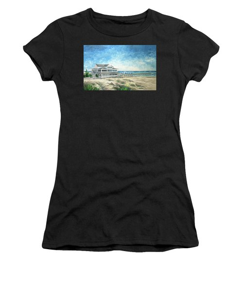 The Oceanic Women's T-Shirt