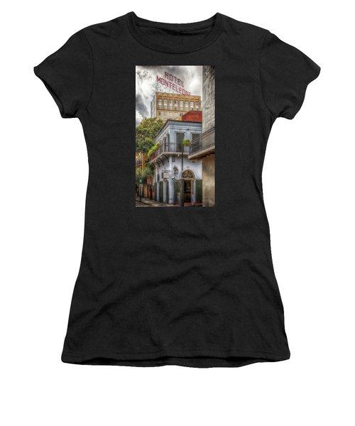 The Old Absinthe House Women's T-Shirt