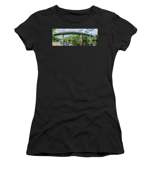 The Old Conway Bridge Women's T-Shirt
