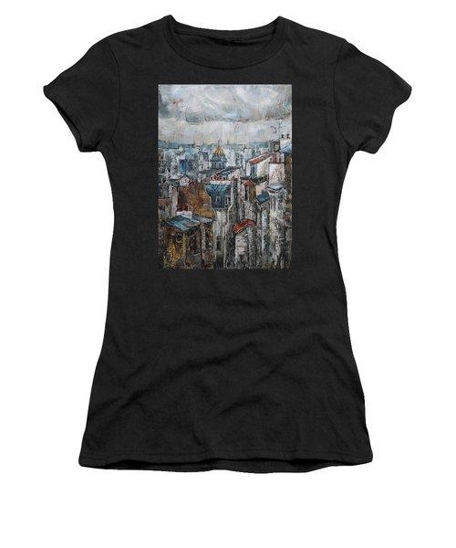 The Old Quarter II Women's T-Shirt